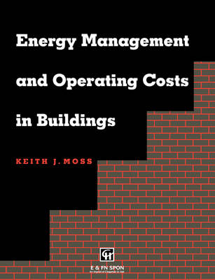 Energy Management and Operating Costs in Buildings book