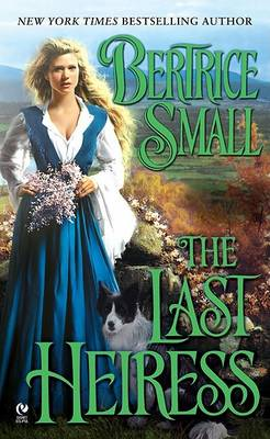 Last Heiress by Bertrice Small