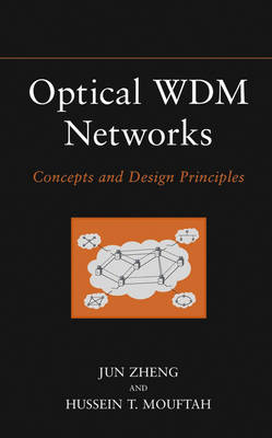 Optical WDM Networks book