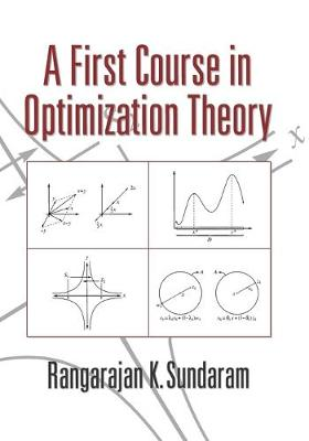 First Course in Optimization Theory book