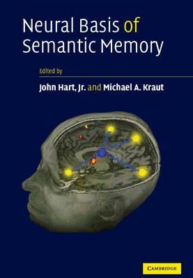 Neural Basis of Semantic Memory book