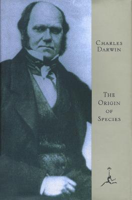 Mod Lib Origin Of Species by Charles Darwin