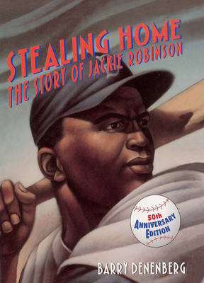 Stealing Home book