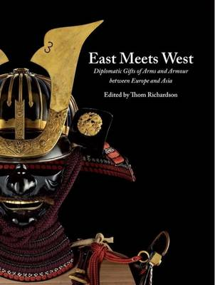 East Meets West by Thom Richardson