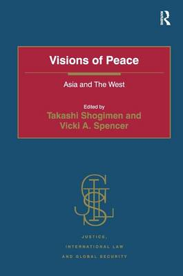 Visions of Peace by Takashi Shogimen