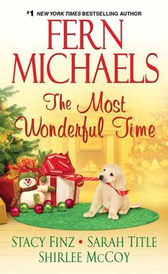 Most Wonderful Time book