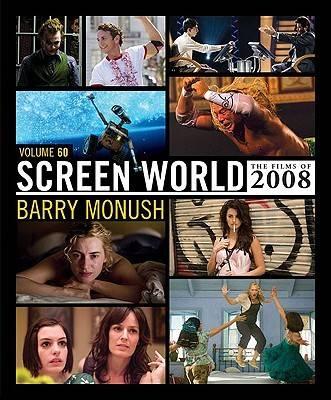 Screen World  v. 60 by Barry Monush