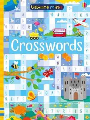 Crosswords by Phillip Clarke