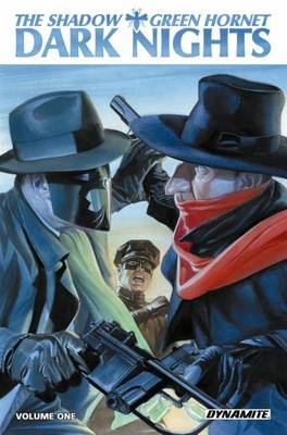 The Shadow / Green Hornet by Michael Uslan