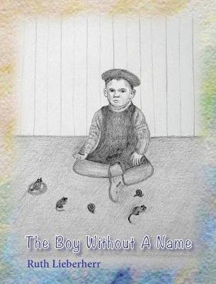 The Boy Without a Name by Carolyn Vaughan