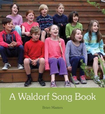 A Waldorf Song Book book