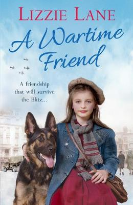 Wartime Friend by Lizzie Lane