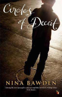 Circles Of Deceit by Nina Bawden