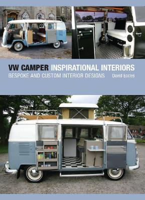 VW Camper Inspirational Interiors book