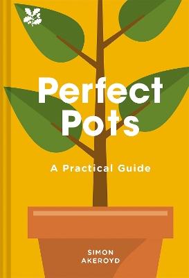 Perfect Pots by Simon Akeroyd