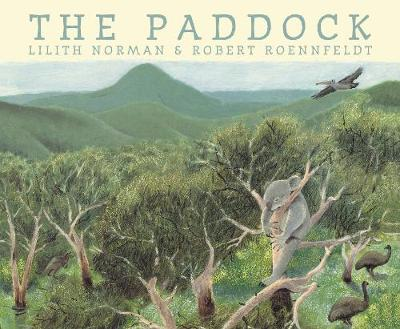 Paddock by Lilith Norman