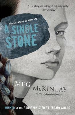 Single Stone by Meg McKinlay