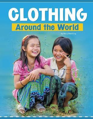Clothing Around the World book