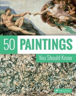 50 Paintings You Should Know book