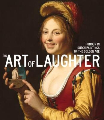 Art of Laughter book