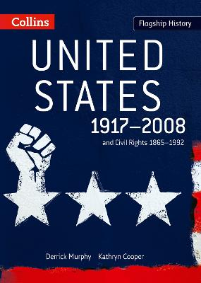 United States 1917-2008 by Derrick Murphy