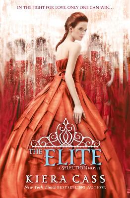 Elite by Kiera Cass
