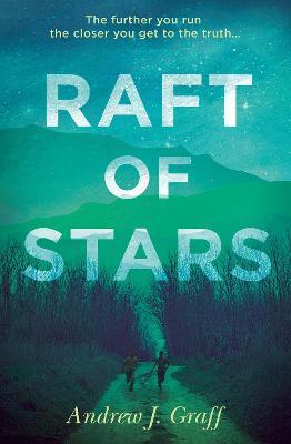 Raft of Stars by Andrew J. Graff