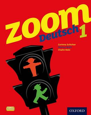Zoom Deutsch 1: Student Book book