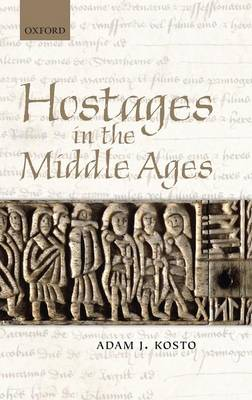 Hostages in the Middle Ages book