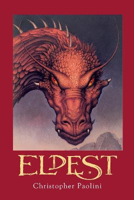 Eldest: Book II by Christopher Paolini