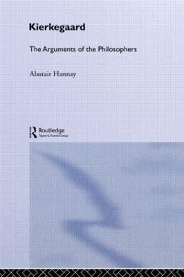 Kierkegaard - Arg Philosophers book