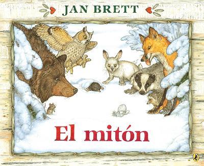 El Miton book