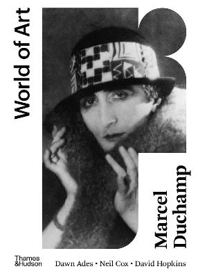 Marcel Duchamp book