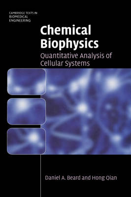 Chemical Biophysics book