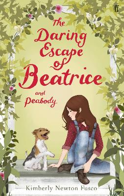 Daring Escape of Beatrice and Peabody book