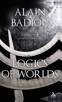 Logics of Worlds book