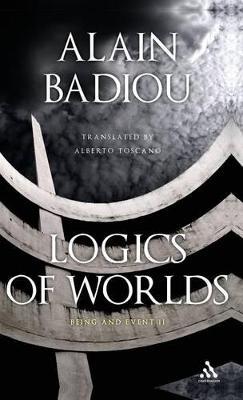 Logics of Worlds book
