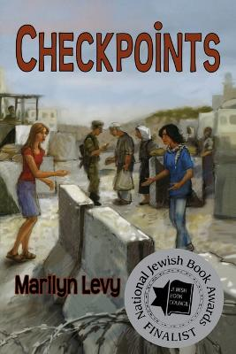Checkpoints by Marilyn Levy