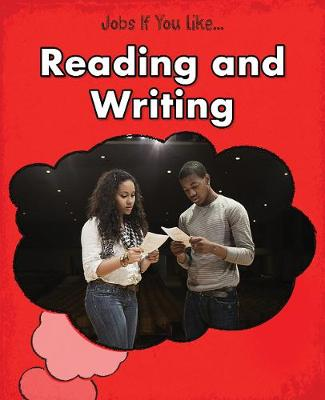 Reading and Writing by Charlotte Guillain
