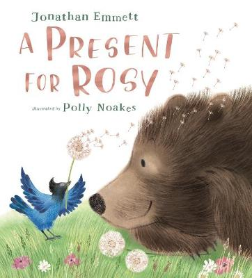 A Present for Rosy by Jonathan Emmett
