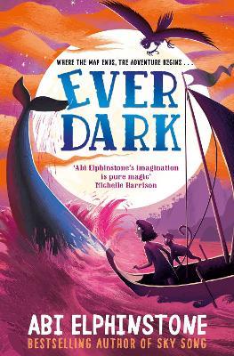 Everdark book