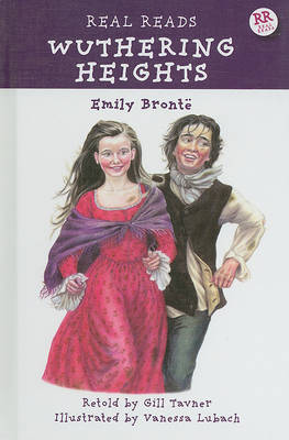 Wuthering Heights by Gill Tavner