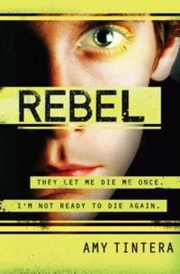 Rebel book