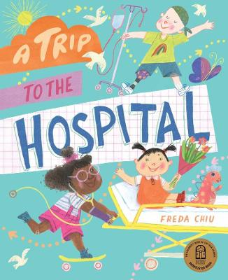 A Trip to the Hospital book