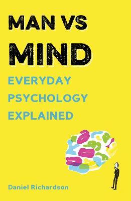 Man vs Mind by Daniel Richardson