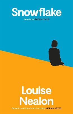 Snowflake: 'Wonderful' Roddy Doyle by Louise Nealon