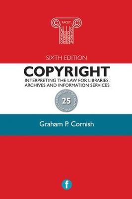 Copyright by Graham P. Cornish
