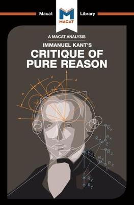 Critique of Pure Reason by Michael O'Sullivan