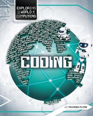 Coding by Frances Payne
