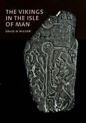 Vikings in the Isle of Man book